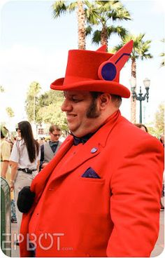Last Saturday the dapper crowds descended on Disney's Hollywood Studios, and we were lucky enough to get the year's first almost-cool weat. Dapper Day, Hollywood Studios, Disneybound, Fandom, Cosplay, Fall, Collection, Style, Fashion