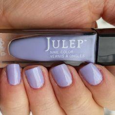 Elisa by Julep  #julepmaven #julep #swatch