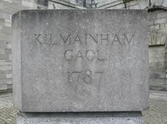 Entry - Picture of Kilmainham Gaol Museum, Dublin - Tripadvisor Kilmainham Gaol, Dublin, Trip Advisor, Ireland, Goal, Old Things, Museum, Easter, Pictures