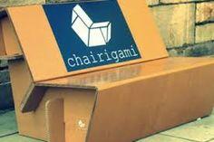 chairigami - Buscar con Google