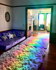 Bohemian Home Decor and Interior Design Ideas: Bohemian interior designs and home decor ideas are all interesting and a trending mode to change the simple beauty of the dreamland into the most exciting one. Dream Rooms, Dream Bedroom, Room Decor Bedroom, Warm Bedroom, Bedroom Ideas, Magical Room, Hippy Room, Hippie Room Decor, Hippie Apartment Decor