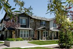 Check out these beautiful homes at Parc at Day Dairy Apartments in Draper, UT. You will enjoy the best we have to offer!