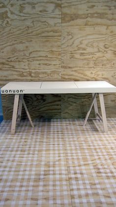 Pinocchi, a natural plywood look by 14 Ora Italiana.