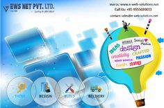 Call us for Get to know about our eCommerce Services - 9555020011 Visit - http://www.e-web-solutions.net/ Join us - https://www.facebook.com/EWebSolutions01