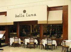Bella Luna at Aventura Mall - Italian Bistro