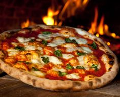 Tony's Pizzeria - San Francisco: Supposed to be one of the best pizzas in the world Gluten Free Restaurants, Sf Restaurants, San Francisco Restaurants, Pizza Restaurant, Gluten Free Pizza, Pasta, Dough Recipe, Pizza Dough, Recipe Collection