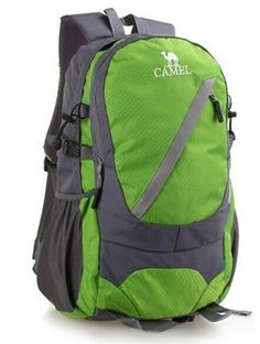 Hiking Backpack Large Capacity Students School Bag Backpacks for Men Laptop Bag High Quality Travel Bag Camping Hiking Backpack Online with $16.64/Piece on Zhongyixiong's Store | DHgate.com