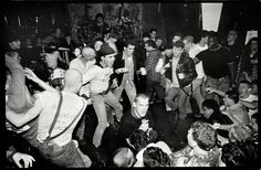 Minor Threat, hardcore, bad ass, The leaders of the straight edge movement