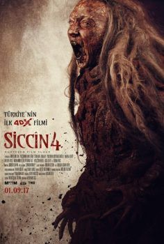 Siccin 4 Full HD izle