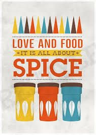 Image result for quotes about herbs and spices