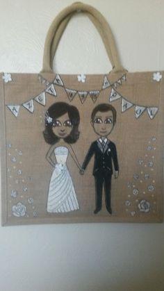Mr & Mrs xx
