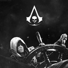 assassin's creed black flag Assassins Creed Black Flag, Assassin's Creed, Videogames, Mario, Bond, Gaming, Games, Game, Video Games
