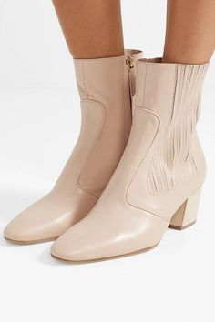 Laurence Dacade ringo leather ankle boots.  laurencedacade  shoes  boots  Botas 381a50d28642