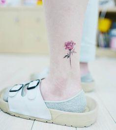 Esta selección de tatuajes de flores, realizados por algunos de los mejores artistas del mundo, son tan bonitos que vas a querer hacer de tu cuerpo un jardín.