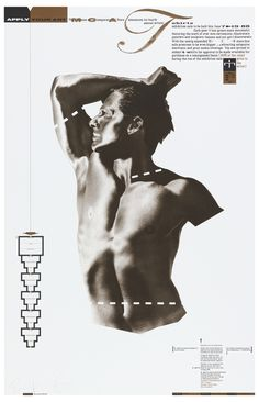 POSTER, APPLY YOUR ART, 1988