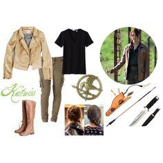 Katniss!!!!