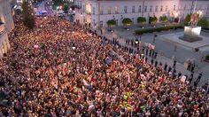 Sejm o Sądzie Najwyższym. Ustawa ws. Sądu Najwyższego w Sejmie