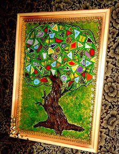 Купить Денежное дерево. Талисман 100% работающий. - разноцветный, денежное дерево, деньги, денежная магия