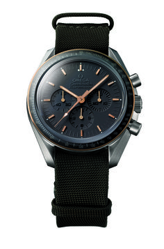 Six Decades of Omega Speedmaster, Part Apollo 11, Omega Speedmaster, 60th Anniversary, Chronograph, Omega Watch, Product Launch, Quartz Watches, Accessories, Men
