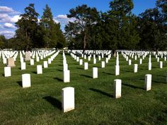 Arlington National Cemetery (Joe Cruz photo).