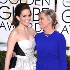 Tina Fey and Amy Poehler   Pictures