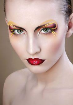 Face, Makeup