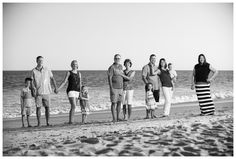 Holden Beach NC Photographers | Family Pictures in North Carolina