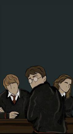 Mundo Harry Potter, Harry Potter Icons, Harry Potter Feels, Harry Potter Tumblr, Harry Potter Hermione, Harry Potter Pictures, Harry Potter Fandom, Harry Potter Characters, Harry Potter Canvas