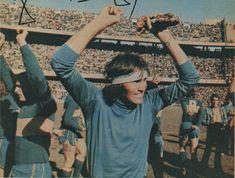 #BocaJuniors - 1976 - Gatti