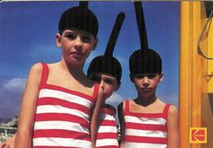 Kodak 1987 commercial by Jean-Baptiste Mondino