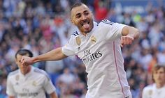 Karim Benzema could be the missing piece in the jigsaw for Arsenal