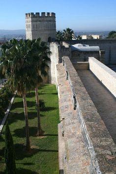 Alcázar de Jerez - 4011301 Jerez de la Frontera (Cádiz)