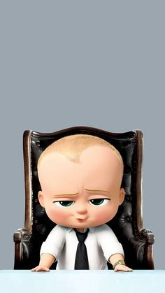 Can't get over the cutness of The Boss Baby movie? Check out this amazing the Boss Baby poster collection. Baby Wallpaper, Cartoon Wallpaper Hd, Cute Disney Wallpaper, Wallpaper Iphone Cute, Trendy Wallpaper, Disney Babys, Baby Disney, Doraemon Wallpapers, Cute Wallpapers