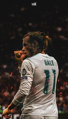Gareth Bale wallpaper #realmadrid
