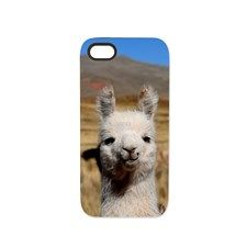 llama iPhone 5/5S Tough Case for