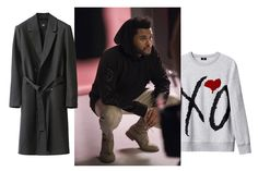 The Canadian pop sensation The Weekend and H&M have teamed up to create a lineup of street style-influenced essentials for the Spring Icons Collection. mens fashion casual, mens fashion summer, mens fashion fall, mens fashion suits, mens style casual, mens style summer, mens style fall, mens style hipster