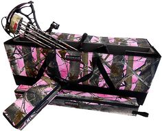 Lakewood Pink Bowfile Cases Support Breast Cancer Awareness http://bowhunting.net/2013/05/lakewood-pink-bowfile-cases-support-breast-cancer-awareness/