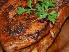 Rețetă Friptura de porc la tava, de Gatind cu Mira - Petitchef