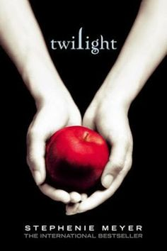 5 out of 5 (loved it): ARCHIVE REVIEW -  Twilight (Twilight #1) by Stephenie Meyer  (June)
