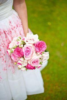 beautiful girly weddings