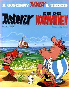Asterix chez les Normands