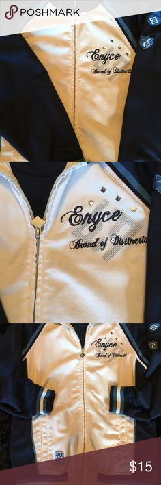 Jr Boys Enyce Jacket, Size Medium Enyce Jacket, for Jr Boys Size Med, Zip down jacket in great condition Enyce Jackets & Coats