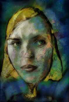 Portrait of Heketoro Faye Magus