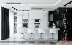 Thiết kế nội thất căn hộ số 09-D1c chung cư Goldsilk Complex
