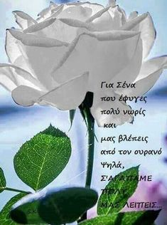 Poem About Death, Big Words, Greek Quotes, Love You, My Love, Grief, Qoutes, Poems, Happy Birthday