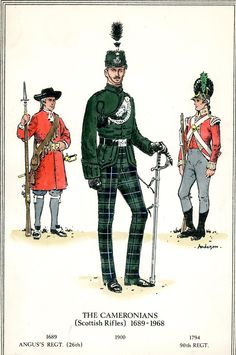 Favourite Napoleonic Uniform?
