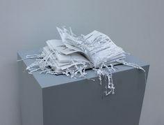 Peter Callesen Peter Callesen, Drawing Games, Kirigami, Paper Cutting, Book Art, Tape, Sculpture, Contemporary, Books