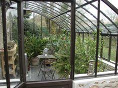 9 meilleures images du tableau Serres à l\'ancienne   Green houses ...