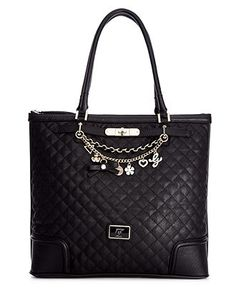 GUESS Handbag, Amour Tote - Guess - Handbags & Accessories - Macy's