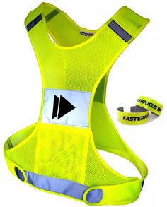 Cheap Sale High Visibility Reflective Safety Security Belt For Night Running Walking Biking Good Heat Preservation Apparel Accessories
